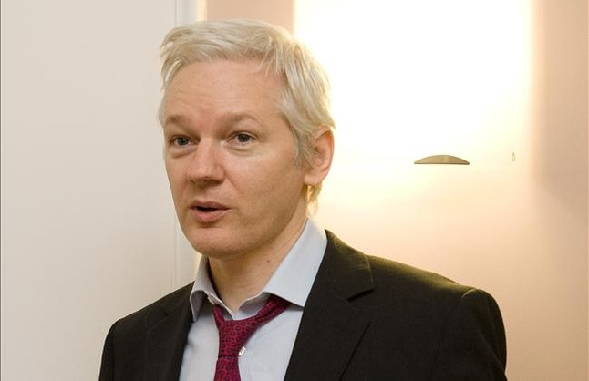 Jordi Évole entrevistará el próximo domingo a Julian Assange