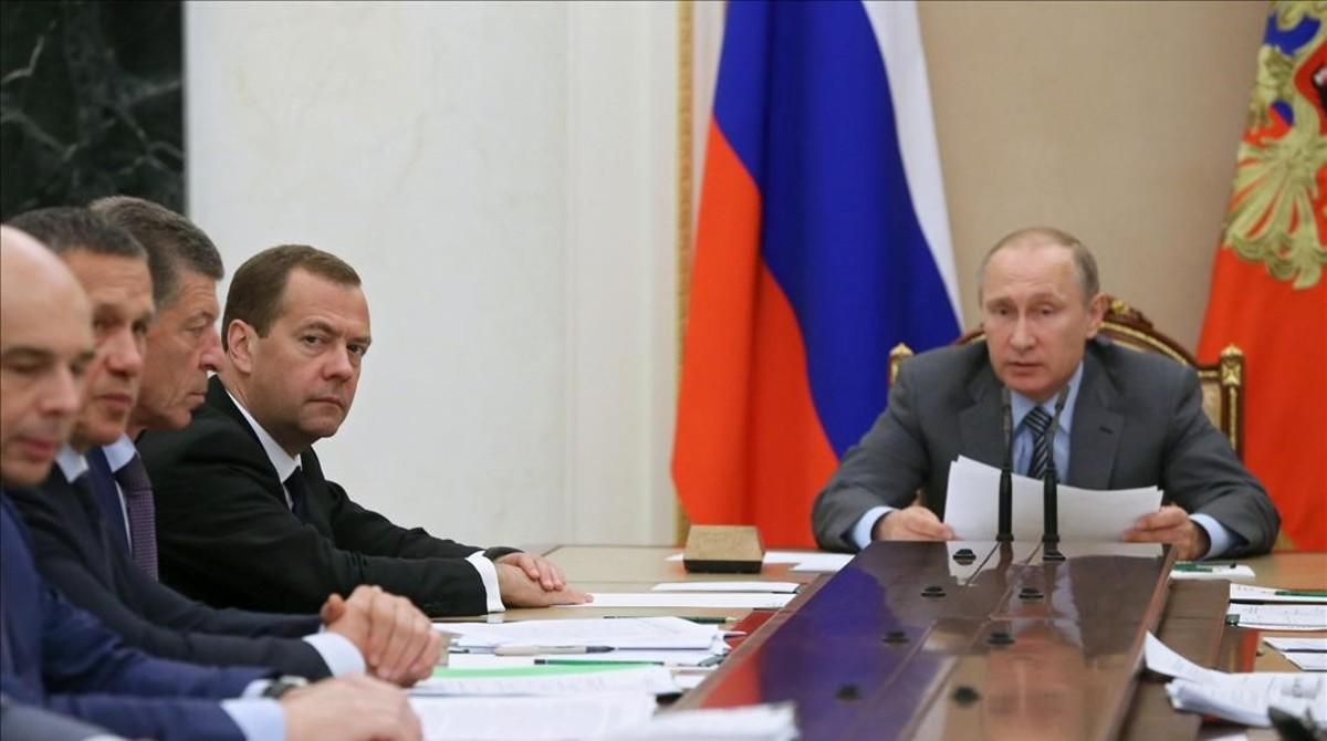 El COI evita la suspensió total de l'esport rus per a Rio