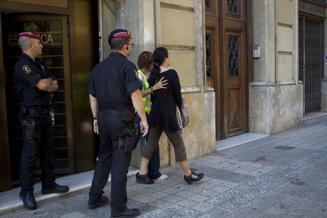 prostitutas chinas en barcelona prostitutas de la edad media