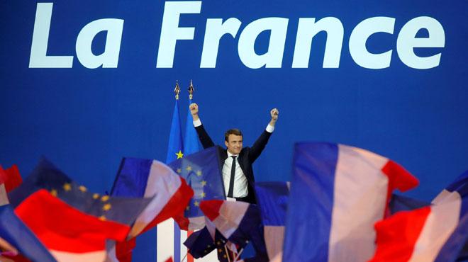 Elecciones en Francia 2017: resultados y últimas noticias en directo