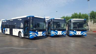 La possible municipalització de Mataró Bus genera tensions entre l'empresa i els sindicats