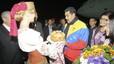 """Maduro: """"¿Què es creu Rajoy, que els sud-americans som esclaus seus?"""""""
