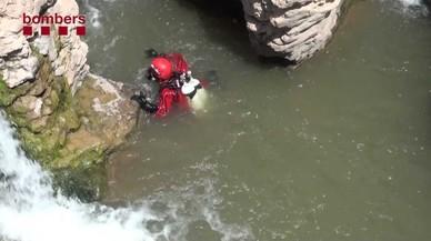 Muere ahogado un hombre de 42 años en un canal de Alcarràs