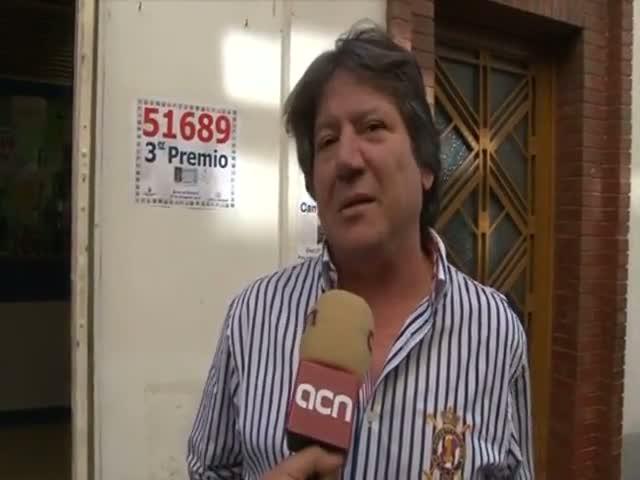 El loter de Vilanova ha repartit dos grans premis en un cap de setmana