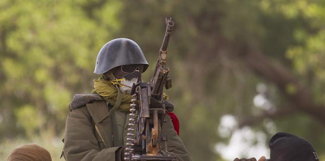 Un lector ofrece su punto de vista sobre el conflicto de Mali