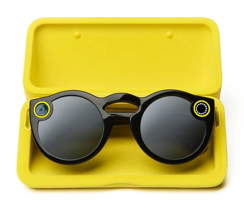 Las gafas Spectacles que hacen vídeo llegan a Barcelona