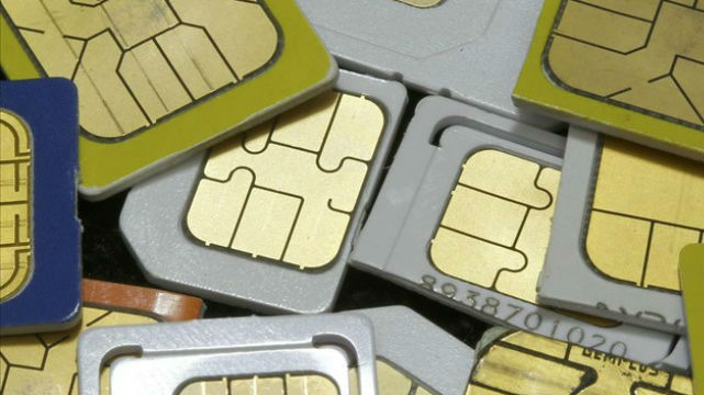La nueva tarjeta eSIM m�vil revoluciona el sector de las telecomunicaciones