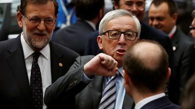 El reny de Brussel·les que espera el nou Govern