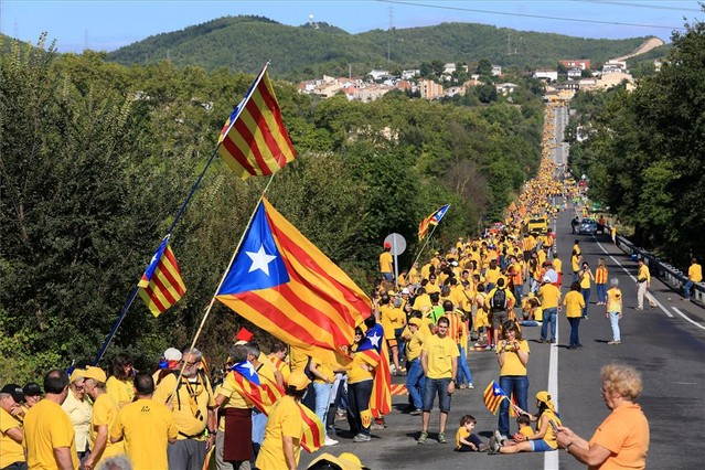Som i serem catalans