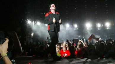 Bono y la codicia
