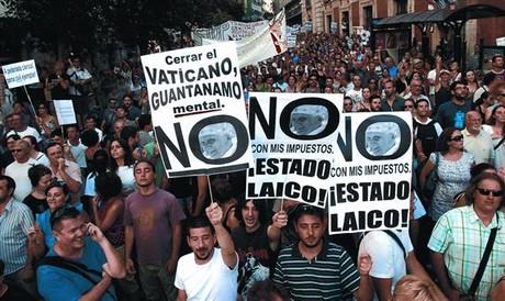 Foto de la Vanguardia