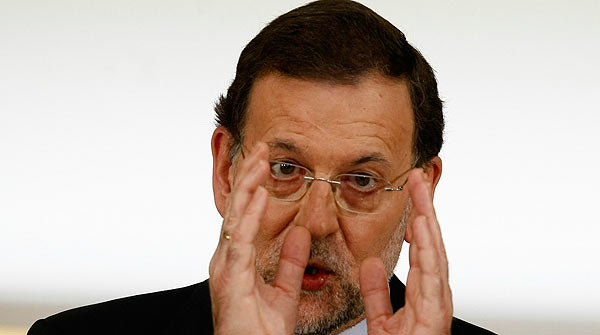 Mariano Rajoy: &#34; Ayer ganamos todos&#34;