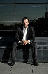 El cofundador de Idealista.com, Fernando Encinar