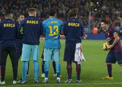Telmo Messi
