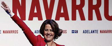 """Barcina: """"Los resultados podr�an derivar en la Alemania pre-Hitler"""""""