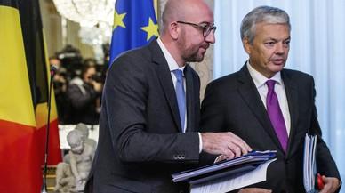 Valònia manté el veto i impedirà a Bèlgica firmar l'acord comercial amb el Canadà