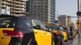 Els taxistes de Barcelona podran aprendre anglès gratis per internet