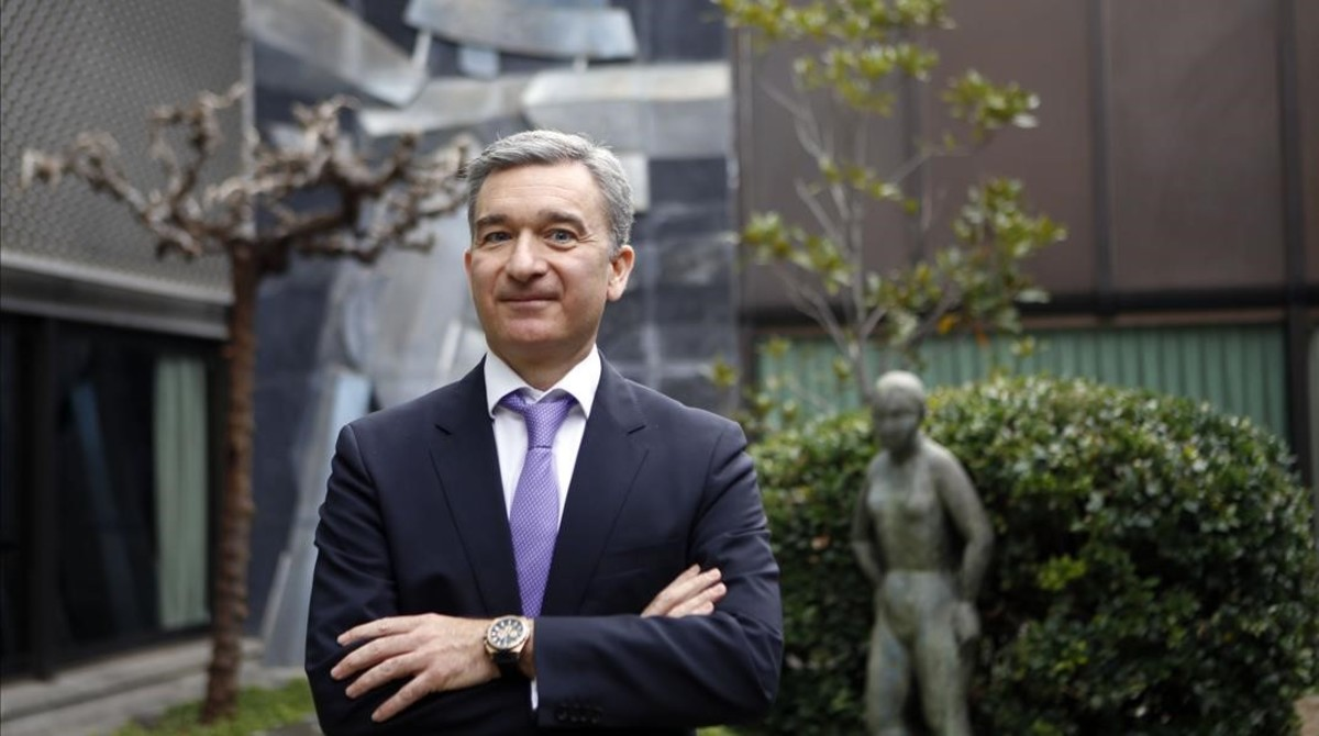 Iglesias ibercaja la banca no prev la independencia for Bankia oficinas zaragoza