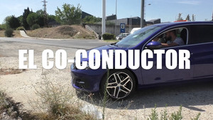 Conoce los distintos tipos de co-condcutores en la nueva web de Peugeot