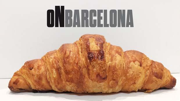 Los mejores cruasanes de Catalunya