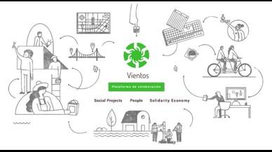 Vientos, tecnología para favorecer la Economía Social y Solidaria