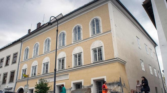 Àustria expropiarà la casa natal de Hitler per evitar que sigui un santuari nazi
