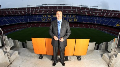 Jaume Ferrer: «Que demanin perdó ells»