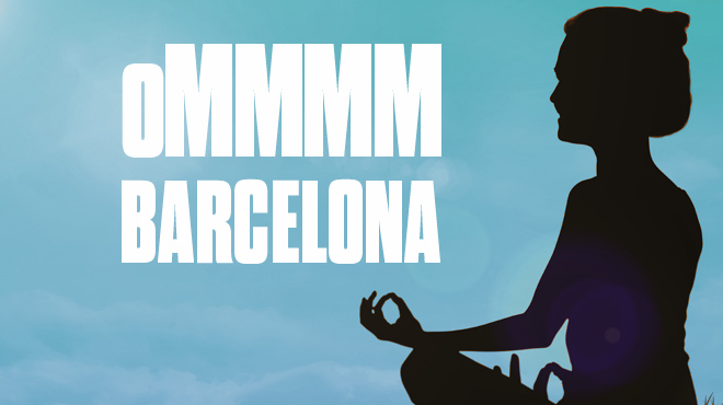On Barcelona - Ioga a Barcelona