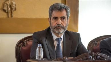 JpD pide la dimisión del Lesmes al frente del CGPJ