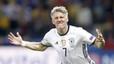 Schweinsteiger se retira de la selecci�n alemana a los 31 a�os