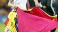 El 'Spanish' Swansea gana su primer t�tulo ante el Bradford (0-5)