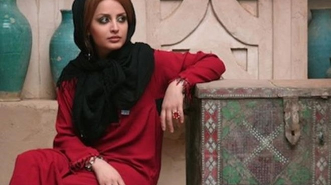 L'Iran deté una destacada activista reformista
