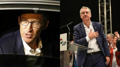 El 25-S dóna empenta a Rajoy i complica la vida a Sánchez