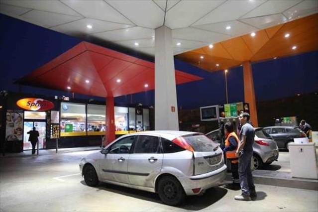 La gasolina ser� esta Semana Santa la m�s barata en 7 a�os