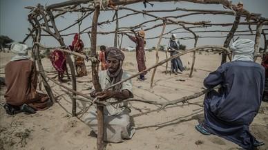 Víctimas de Boko Haram en el Chad, los olvidados entre los olvidados