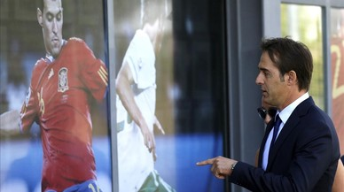 Casillas, Cesc i Pedro, fora de la primera llista de Julen Lopetegui