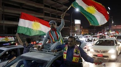 El factor kurdo