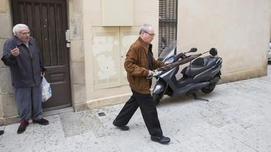 El ayuntamiento emprende el desahucio del okupa convergente de su piso 'legal'