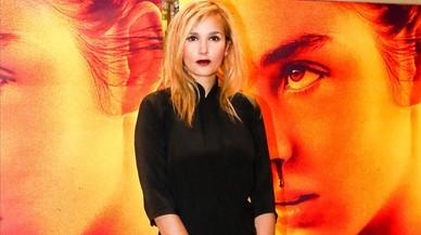 """Julia Ducournau: """"Vull posar l'espectador en contacte amb el seu costat fosc"""""""