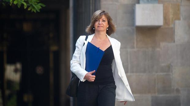 La Generalitat formalitza la compra de sobres i paperetes per a unes eleccions