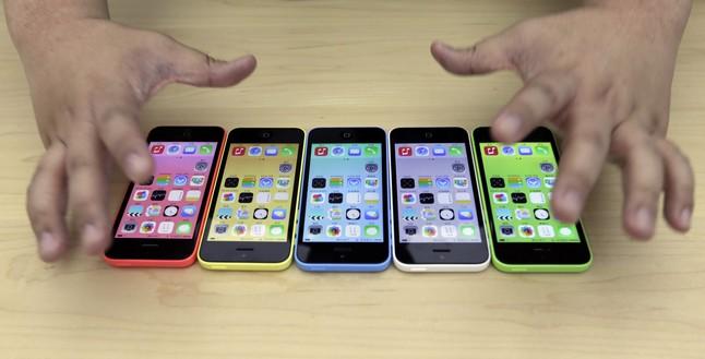 China cierra una de las mayores f�bricas de falsificaci�n de iPhones