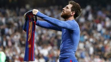 500 gols de Messi