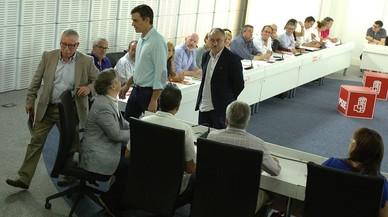 El PSOE confirma que s'abstindrà en la votació del CETA al Congrés