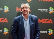 Josep Pedrerol, en un acto promocional.