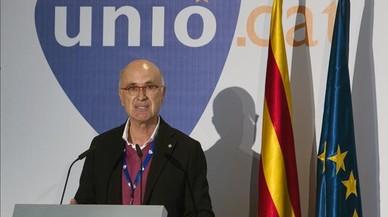 """Duran: """"Puigdemont no me parece un gran presidente; Pujol, sí lo fue"""""""