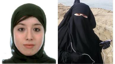 Prisión sin fianza para las viudas de 'Kokito Castillejos' y de otro yihadista del Estado Islámico
