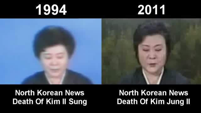 Ella es Ri Chun-hee, la 'Jordi Hurtado' de la televisión norcoreana