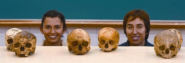 La ciència rebenta el rebrot de les teories que vinculen cara i caràcter