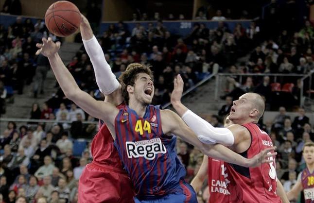 El Barça Regal da un golpe de autoridad en la Euroliga