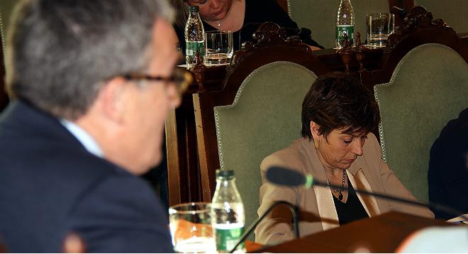 Antifrau inspecciona l'Ajuntament de Lleida arran de la denúncia de l'exnúmero dos d'Àngel Ros